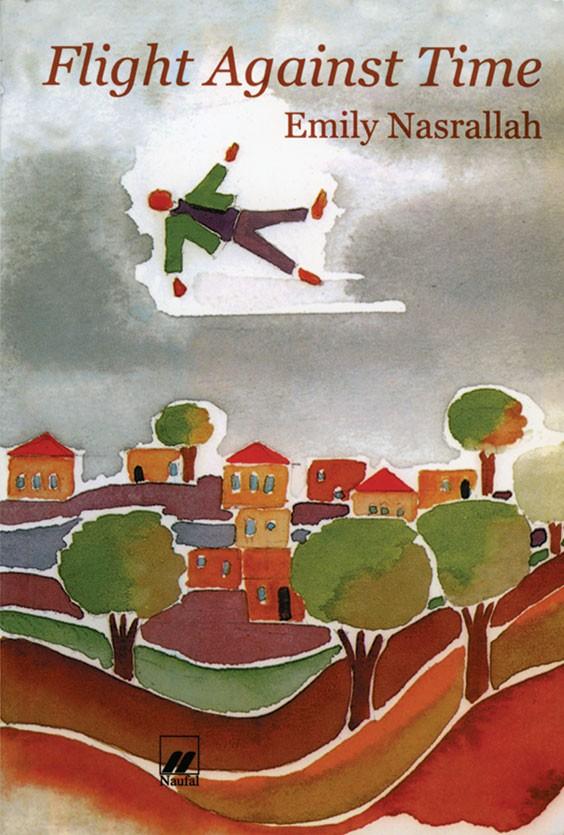 Flight Against Time